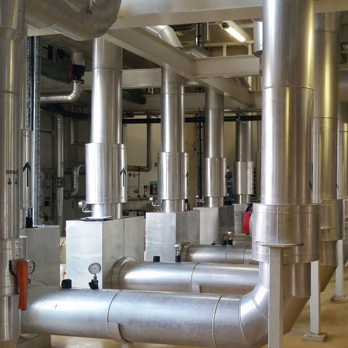 Riventa – industrial pump efficiency solutions